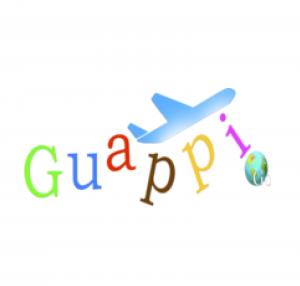 Guappigo_logo