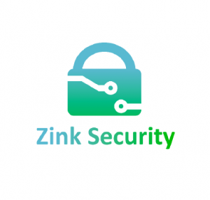Zink security